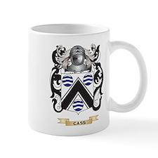 Cass Coat of Arms Mug