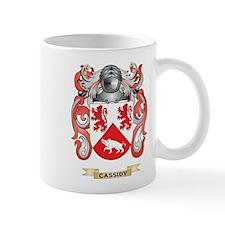 Cassidy Coat of Arms Mug