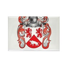 Cassidy Coat of Arms Rectangle Magnet