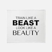 Train Like A Beast Look Like A Beauty Stadium Blan