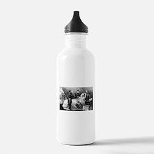 Death of Stonewall Jackson - 1872 Water Bottle
