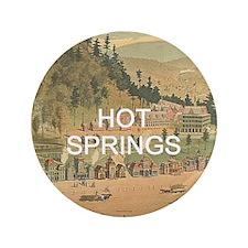 "ABH Hot Springs 3.5"" Button"