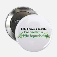 Shh! I have a secret... Button