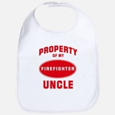 UNCLE Firefighter-Property Bib