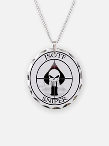 JSOTF Sniper Necklace