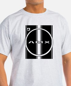 AMX racing stripes T-Shirt