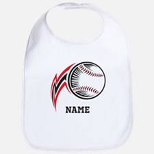 Personalized Baseball Pitch Bib