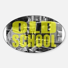 Old School - Vintage - Retro - Funny - 70s - 80s S
