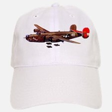 B-24H Liberator 2 Baseball Baseball Baseball Cap