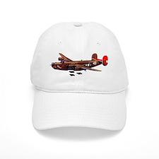 B-24H Liberator 2 Baseball Baseball Cap