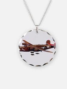 B-24H Liberator 2 Necklace
