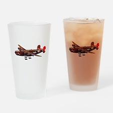 B-24H Liberator 2 Drinking Glass