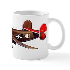 B-24H Liberator 2 Small Mug