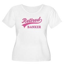 Retired Banker T-Shirt
