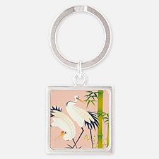 Pattern - Cranes - Decorative - Decoration - Art -