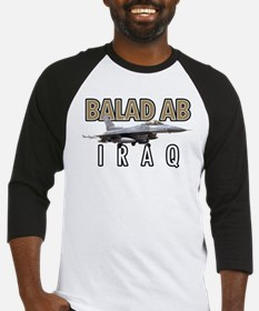 Balad Air Base F-16 Baseball Jersey