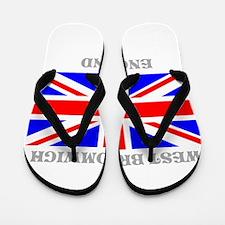 West Bromwich England Flip Flops