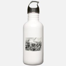 Battle of Pea Ridge, Arkansas - 1862 Water Bottle