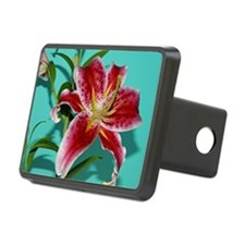 Lily  Hitch Cover