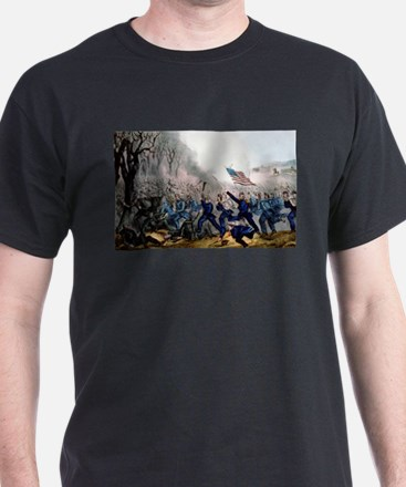 Battle of Mill Spring, Ky - 1862 T-Shirt