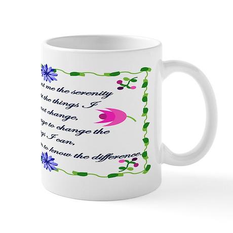 Serenity Sampler Mug