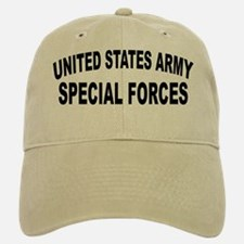 U.S. ARMY SPECIAL FORCES Baseball Baseball Cap