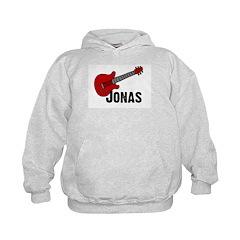 Jonas - Guitar Hoodie