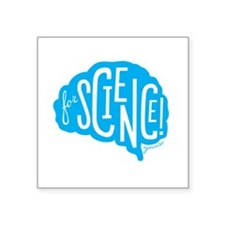 EyeWire: For Science! Sticker