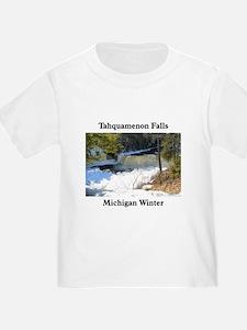 Tahquamenon Falls T