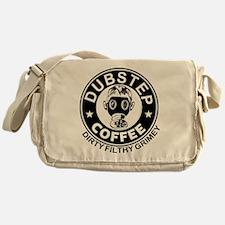 Cute Portal Messenger Bag