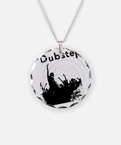 Dubstep Necklace