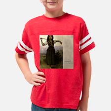 CAL Pastourelle1200x2100x500- Youth Football Shirt