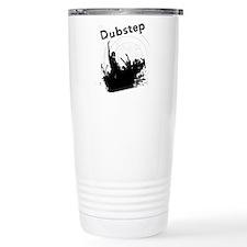 Dubstep Travel Mug