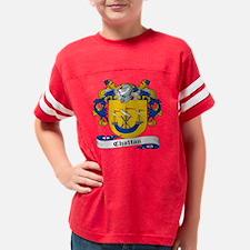 Chattan Family Youth Football Shirt