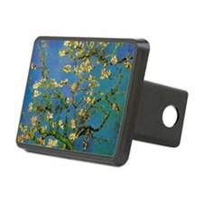 Blossoming Almond Tree by Hitch Cover
