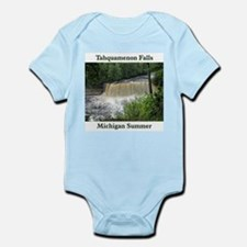 Tahquamenon Falls Summer Infant Bodysuit