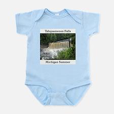 Tahquamenon Falls Summer Infant Bodysuit