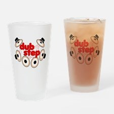 Totoros Drinking Glass