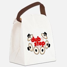 Totoro Canvas Lunch Bag