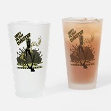 Cool Deadmau5 Drinking Glass