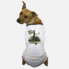 Dirty Filthy Dubstep Dog T-Shirt