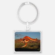 Kangaroo Keychains