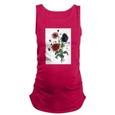 poppies-14x10-300px.png Maternity Tank Top