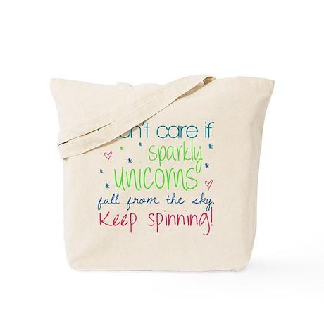 Color Guard Humorous Tote Bag