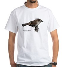 Bewick's Wren Shirt