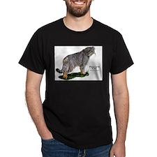 Pallas's Cat T-Shirt