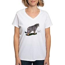 Pallas's Cat Shirt