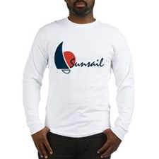 mariniere1.jpg Long Sleeve T-Shirt
