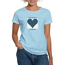 Heart - Ferguson T-Shirt