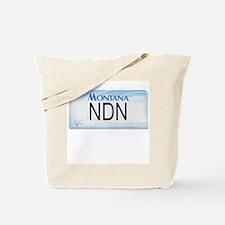 Montana NDN Pride Tote Bag